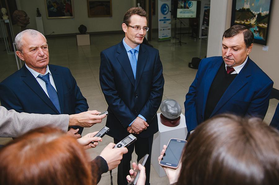 «Лидер энергоэффективности Республики Беларусь - 2017»